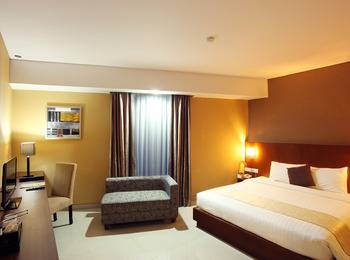 Grand Hatika Hotel Belitung - Deluxe Room Regular Plan
