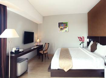 Grand Hatika Hotel Belitung - Executive Room Regular Plan