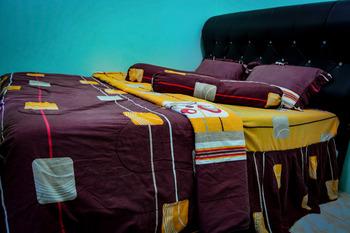 Homestay Sembiring Puncak - Standard Room Only Regular Plan