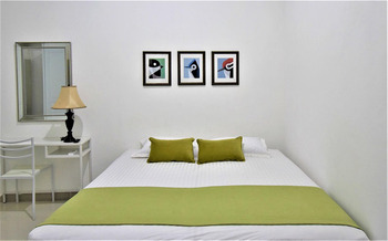 Nest Residence Jakarta - King Room April Deal!