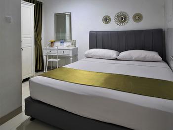 Nest Residence Jakarta - King Room June Deal!
