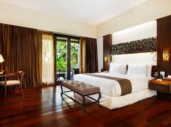 Seminyak Beach Resort Bali - Beach Room Only Regular Plan