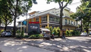 Tulip Guest House Bandung