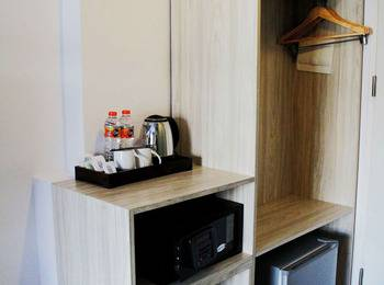 Akshaya Hotel Karawang a PHM Collection - Superior Single Room (Non Refundable) Min 2 Nights Stay Get Discount 10%
