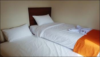 Apatel Elpis Residence Jakarta - Elpis Residence 07B05 Regular Plan