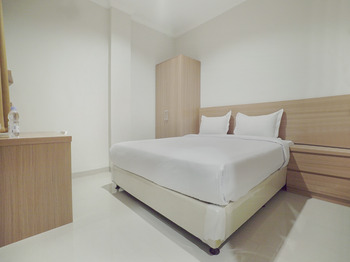 The Kartini 8 Residence Jakarta - Deluxe Double Room Regular Plan