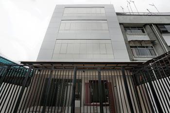 The Kartini 8 Residence