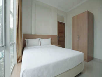 The Kartini 8 Residence Jakarta - Standard Double Room Regular Plan