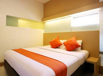 Hotel Mirah Jakarta - Superior Room Only Basic Deal 40%