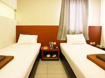 Hotel Mirah Jakarta - Superior Room STAY LONGER GET MORE DISCOUNT