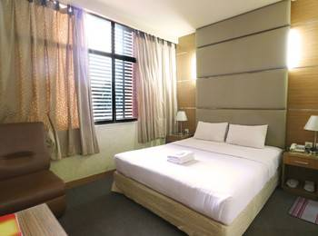 Hotel Mirah Jakarta - Deluxe Room Only Basic Deal 40%