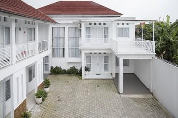 RedDoorz Syariah near RSUD Kota Bogor