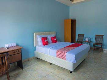 OYO 1525 Benson Hotel Pangandaran - Standard Double Room Regular Plan