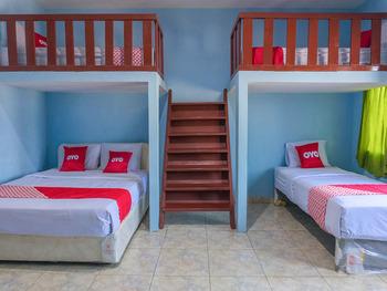 OYO 1525 Benson Hotel Pangandaran - Suite Family Regular Plan