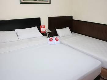 NIDA Rooms Surabaya University Mangga Besar