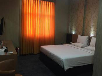 Hotel Mahakam Samarinda - Standard Single Regular Plan