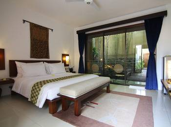 Ubud Green Ubud - Two Bedroom Duplex Suite Basic Deal Promo 30%