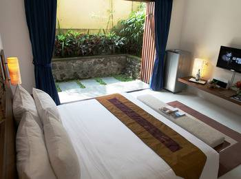 Ubud Green Ubud - Suite Room Basic Deal 42%