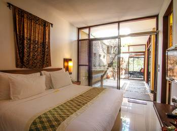 Ubud Green Ubud - Two Bedroom Pool Villa  Basic Deal Promo 30%