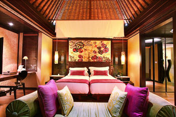 Amarterra Villas Bali Nusa Dua - MGallery - Two Bedroom Villa Private Pool ROOM ONLY Regular Plan