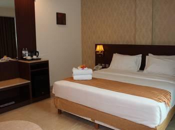 Plaza Inn Kendari - Business Room  Regular Plan