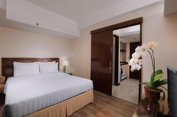 Aston Braga Hotel & Residence Bandung - Studio Room Breakfast Regular Plan