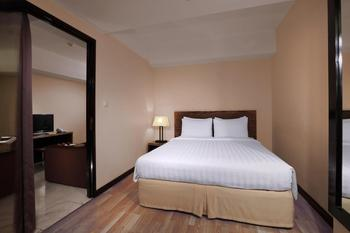 Aston Braga Hotel & Residence Bandung - Condotel 2 Bedrooms Room Only Regular Plan