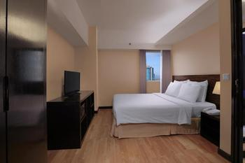 Aston Braga Hotel & Residence Bandung - Condotel 3 Bedrooms Breakfast Regular Plan