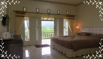 Sembalun Agro Villa Lombok - Villa Room Regular Plan