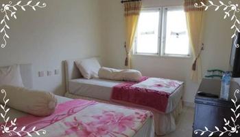 Sembalun Agro Villa Lombok - Standard Room Regular Plan