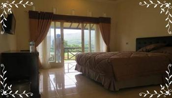 Sembalun Agro Villa Lombok - Superior Room Regular Plan