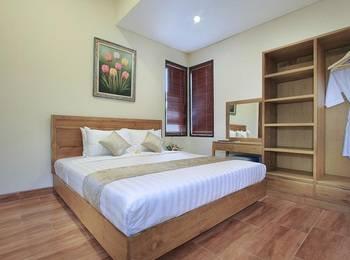Grand Kesambi Resort and Villa Bali - 2 Bedroom Villa Room Only Liburan Imlek Di Bali Bareng pegipegi
