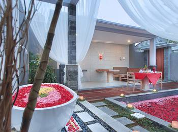 Grand Kesambi Resort and Villa Bali - 1 Bedroom Villa Room Only Early bird promotion