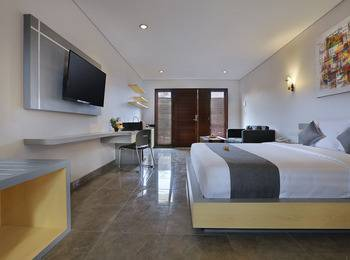 Grand Kesambi Resort and Villa Bali - Deluxe Room Only same day deals