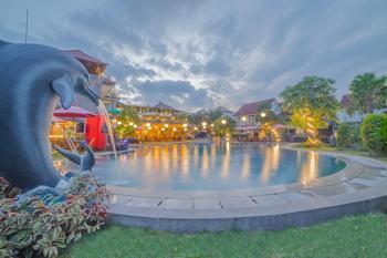 Grand Kesambi Resort and Villa