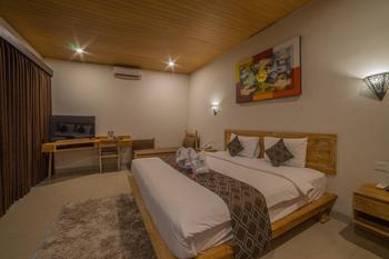 Grand Kesambi Resort and Villa Bali - 1 Bedroom Pool Villa Room Only Last Minute