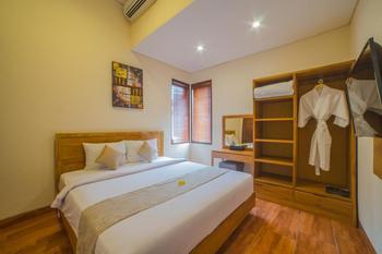 Grand Kesambi Resort and Villa Bali - 2 Bedroom Pool Villa Room Only Last Minute