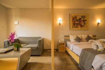 Grand Kesambi Resort and Villa Bali - Deluxe Room Last Minute