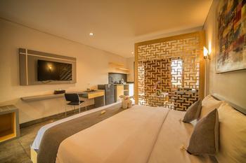 Grand Kesambi Resort and Villa Bali - Deluxe Room Only Last Minute