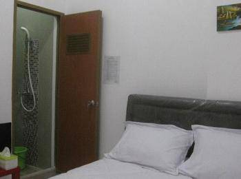 Capsule Homestay Surabaya - Capsule Suite Without Water Heater Regular Plan