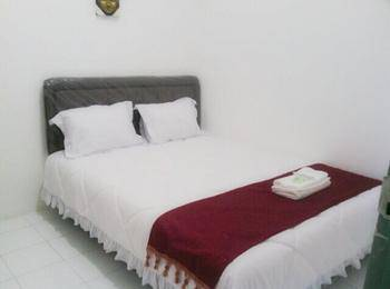 Capsule Homestay Surabaya - Capsule Business (Shared Bathroom) Regular Plan
