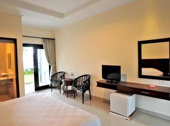 Padmasari Resort Lovina Bali - Superior Room Basic Deal
