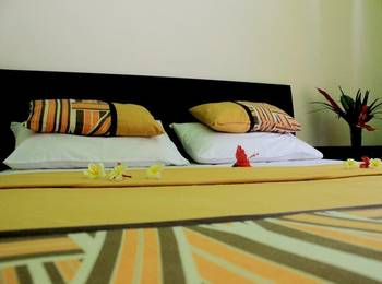 Guna Mandala Inn Bali - Double Room Regular Plan