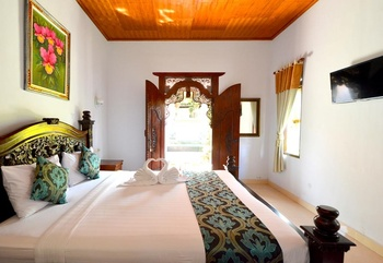 Wahyu Dewata Bali - Deluxe One Bedroom Regular Plan