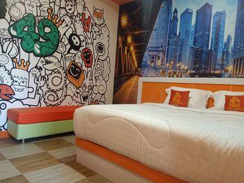 49Guest House Banjarmasin - Standard Room Regular Plan