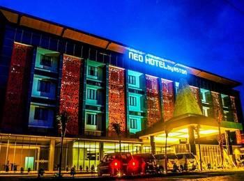 Hotel Neo Eltari Kupang