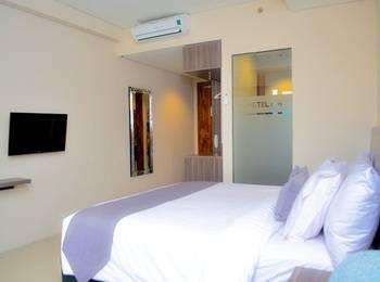 Neo Eltari Kupang - Deluxe Room - with Breakfast Regular Plan