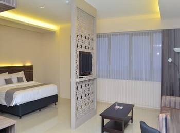 Neo Eltari Kupang - Executive Suite - with Breakfast Regular Plan