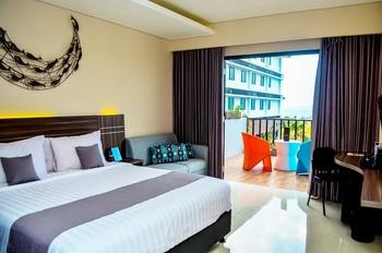 Hotel Neo Eltari Kupang by ASTON Kupang - DREAM balcony room Regular Plan