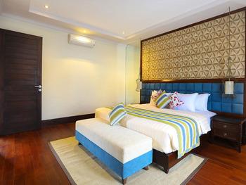Natya Residence Jimbaran Bali - Three Bedroom Suite Last Minute Promotion